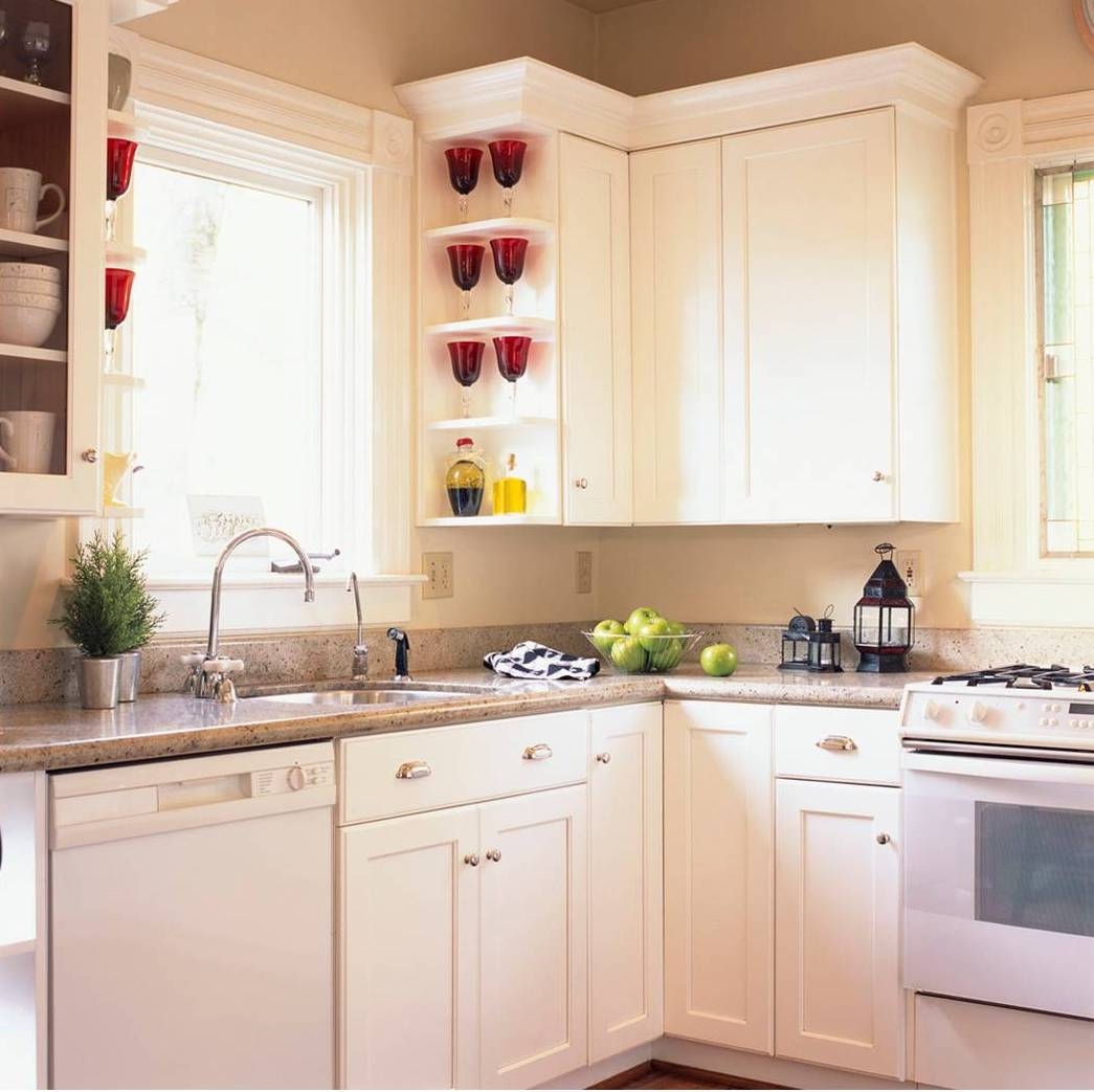 Blossary Kitchen Cabinets Online