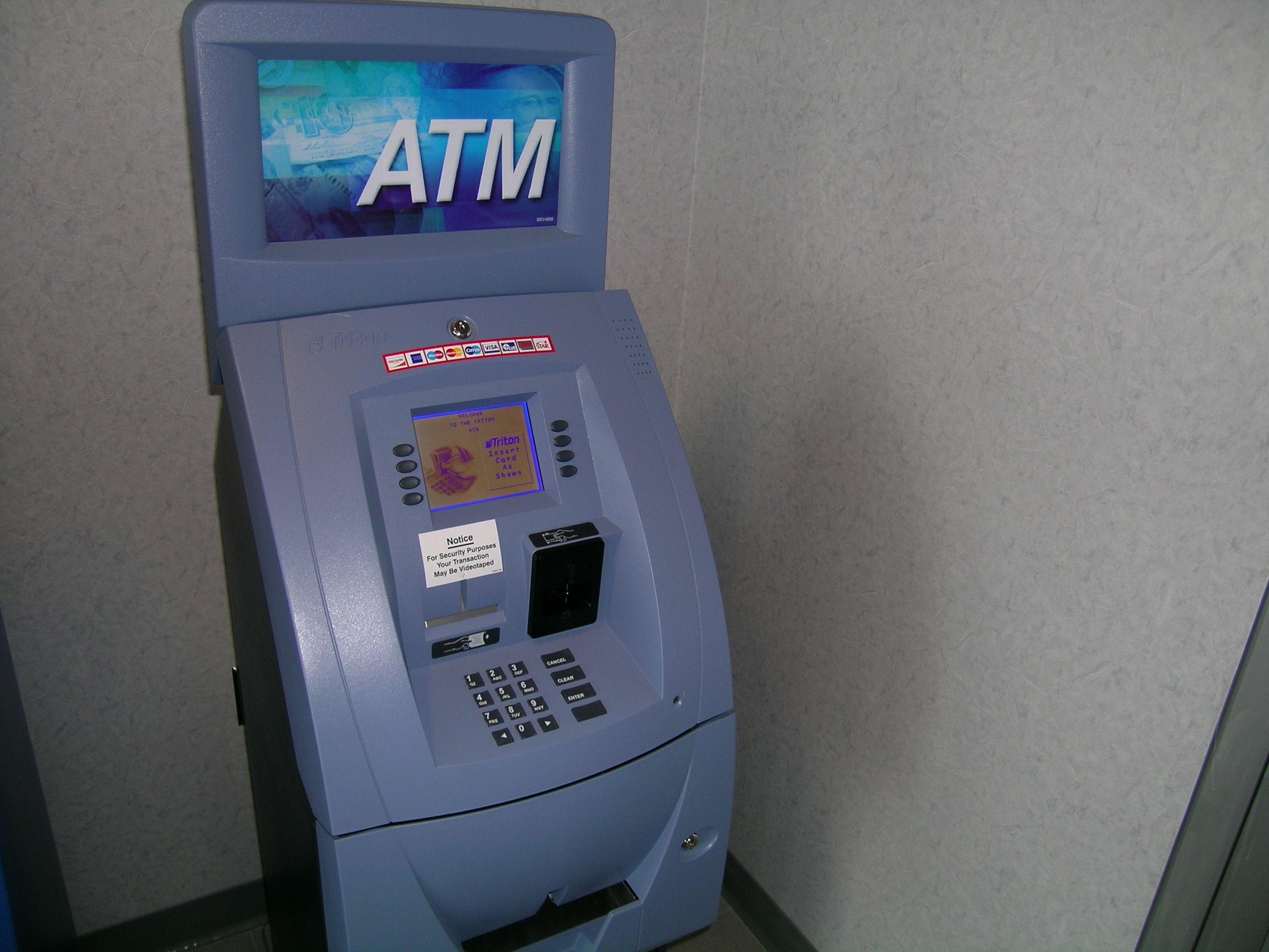 ホーム > 用語 > 日本 (JA) > 現金自動預け払い機レオンラッセル